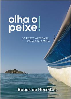 E-book Grátis do 1 Concurso de Receitas