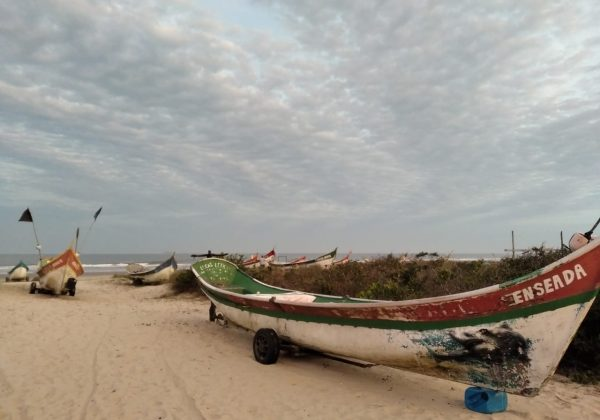 Carmery - Pontal do Paraná